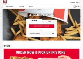 order.kfcdelivery.ca