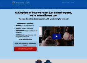 order.kingdomofpets.com