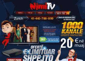 order.nimitv.com