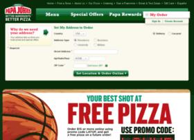 order.papajohns.com