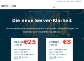 order.server4you.de