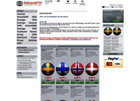 order.sesvensktv.com