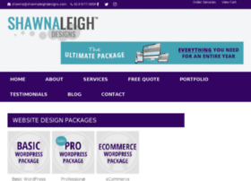 order.shawnaleighdesigns.com