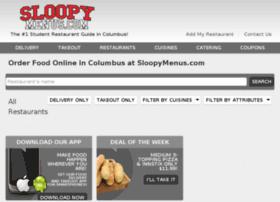 order.sloopymenus.com