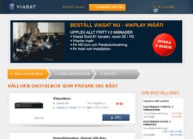 order.viasat.se