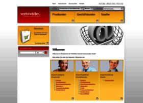order.webwide.de