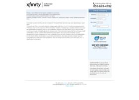 order.xfinityauthorizedoffers.com