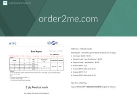 order2me.com