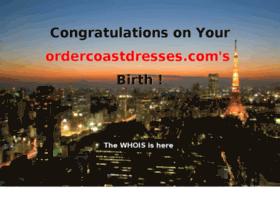ordercoastdresses.com