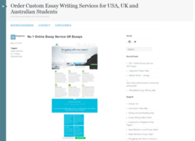 ordercustomwriting.wordpress.com