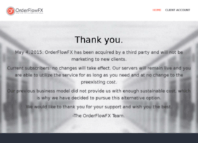 orderflowfx.com