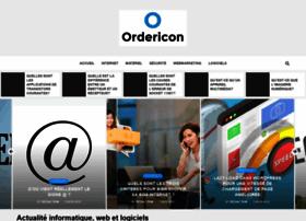 ordericon.com