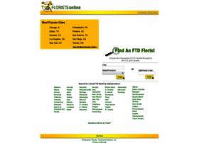 ordering.ftdfloristsonline.com
