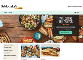 ordering.schlotzskys.com