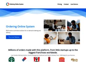 orderingonlinesystem.com