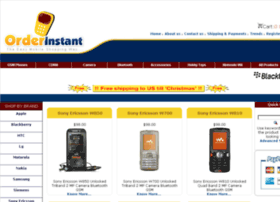 orderinstant.com