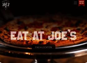 orderjoes.com