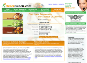 orderlunch.com