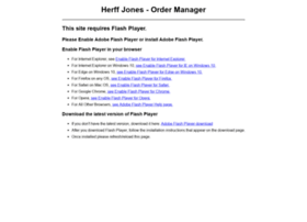 ordermanager.herffjones.com