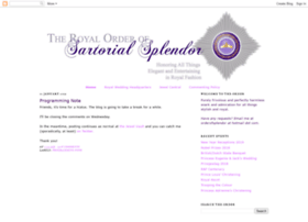orderofsplendor.blogspot.no