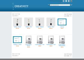 orders.creativityawards.com