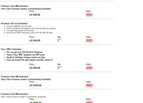 orders.tollfreenumbers.com