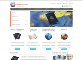 orders.visaexpress.net