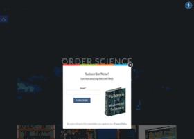 ordersciencebooks.com