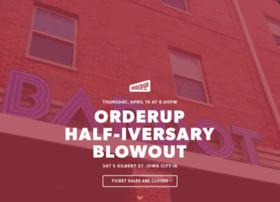 orderuphalfiversary.splashthat.com