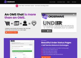orderwave.com