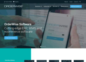 orderwise.co.uk