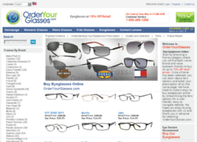 orderyourglasses.com