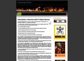 ordinariateportal.wordpress.com