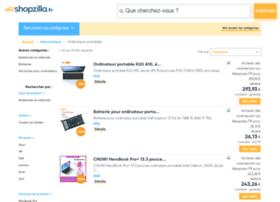 ordinateurs-portables.shopzilla.fr