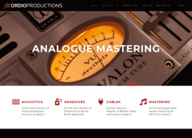 ordioproductions.com.au