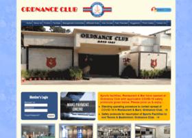 ordnanceclub.com