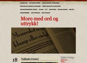 ordoguttrykk.wordpress.com