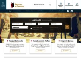 ordre-avocats-rennes.com
