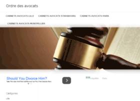 ordre-des-avocats.com
