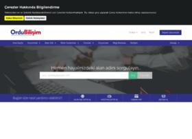 ordubilisim.net.tr