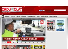 orduolay.com.tr