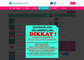 orduport.com