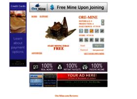 ore-mine.com