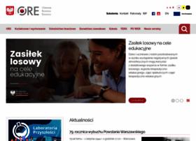 ore.edu.pl