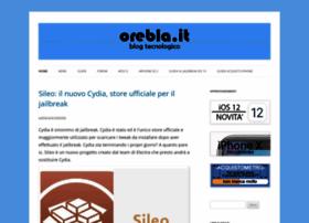 orebla.it