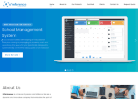 oreference.com