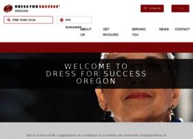 oregon.dressforsuccess.org