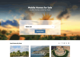 oregon.mobilehomes-for-sale.com