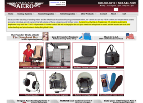 oregonaero.com