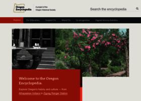 oregonencyclopedia.org